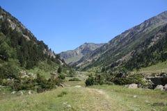 l'Andorre images libres de droits