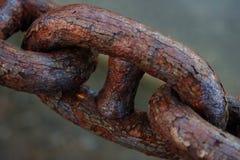 L'anello mancante Immagini Stock