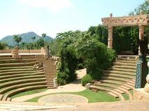 L'anfiteatro di Sun City Fotografie Stock
