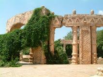 L'anfiteatro a Sun City Immagine Stock