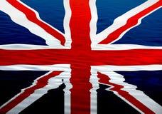 l'Angleterre Photographie stock libre de droits