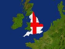 l'Angleterre Photos libres de droits