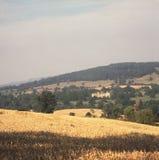 L'Angleterre, Cotswolds, château de Sudley photos libres de droits