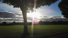 L'Angleterre Doncaster Image libre de droits