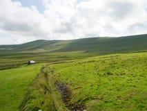 L'anneau de kerry, Irlande Image libre de droits