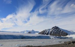 l'Antarctique images stock