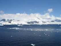 l'Antarctique Photos stock