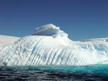L'Antartide Immagini Stock