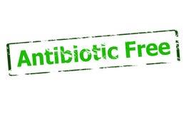 L'antibiotico libera illustrazione vettoriale