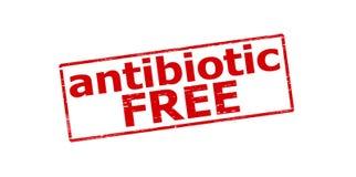 L'antibiotico libera royalty illustrazione gratis