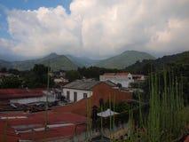 l'Antigua Guatemala Photo libre de droits