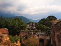 l'Antigua Guatemala Photos stock