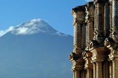 L'Antigua, Guatemala Fotografia Stock Libera da Diritti