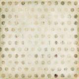 L'antiquité minable de cru repère le fond d'album Photos libres de droits