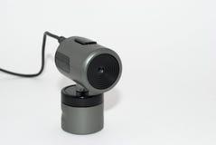 L'appareil-photo de Web photo stock