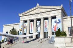 L'aquarium de Shedd Chicago Photographie stock libre de droits