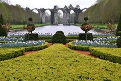 L'aqueduc Photographie stock libre de droits