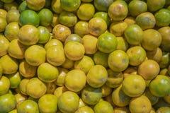 L'arancia ha antiossidante immagine stock
