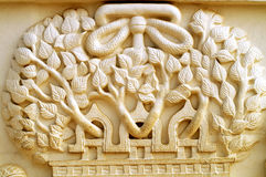 L'arbre de la sagesse Image stock
