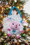 L'arbre de Toy And New Year photo libre de droits