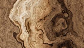 L'arbre enracine le fond Images libres de droits