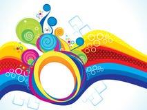 larc en ciel color artistique abstrait clatent photo stock - Colorant Les Artistes