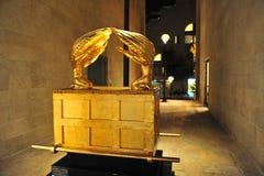 L'arca del patto a Gerusalemme Fotografie Stock Libere da Diritti