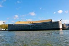 L'arca di Noè nei Paesi Bassi del dordrecht Fotografia Stock