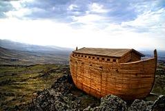L'arche de Noé Photos libres de droits