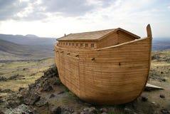 L'arche de Noé Images libres de droits