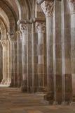 L ` arche de Vezelay Stockfoto