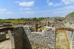 L'archeologia incurva two.jpg Fotografia Stock Libera da Diritti