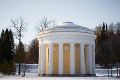 L'architecture historique de l'architecte Charles Cameron Image stock