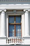 l'architettura dettaglia la serie Fotografie Stock