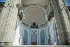 L'architettura di Sebastopoli Fotografie Stock