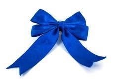 L'arco è blu Immagine Stock