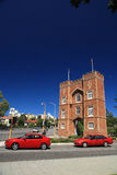 L'arco delle caserne, Perth, Australia occidentale Fotografia Stock Libera da Diritti