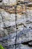 L'arenaria oscilla nel Bohemian Svizzera, controllo fotografie stock