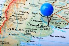 l'argentina Fotografia Stock Libera da Diritti