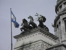l'argentine photographie stock libre de droits