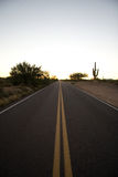 L'Arizona 1 Immagine Stock Libera da Diritti