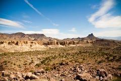 l'Arizona Images stock