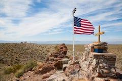 l'Arizona Photos libres de droits