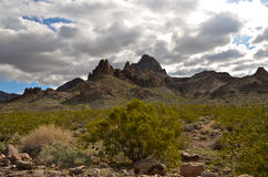 L'Arizona Fotografie Stock