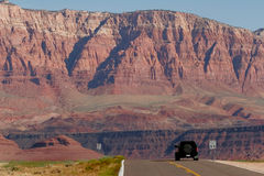 L'Arizona. Fotografia Stock Libera da Diritti