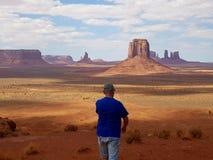 L'Arizona est beau photographie stock