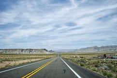 L'Arizona Roadtrip Immagine Stock Libera da Diritti