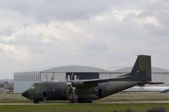 l'Armée de l'Air allemande Evac Ops Image libre de droits