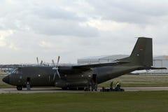 l'Armée de l'Air allemande Evac Ops Images stock