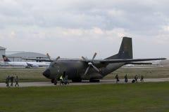 l'Armée de l'Air allemande Evac Ops Photo stock